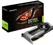 GigaByte GeForce GTX 1080 Ti Founders Edition 11G Graphics Card